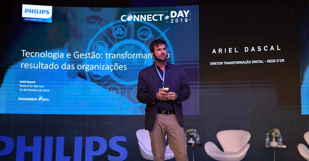Connect Day Talks