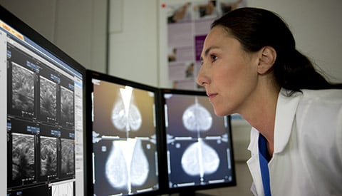 Technology and data solutions