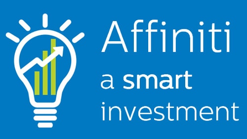 Affiniti – A smart investment