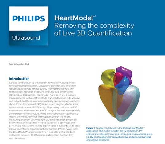 whitepaper heartmodel