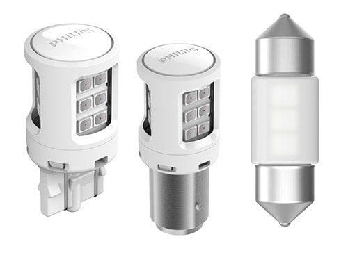 3 Products LED Ultinon