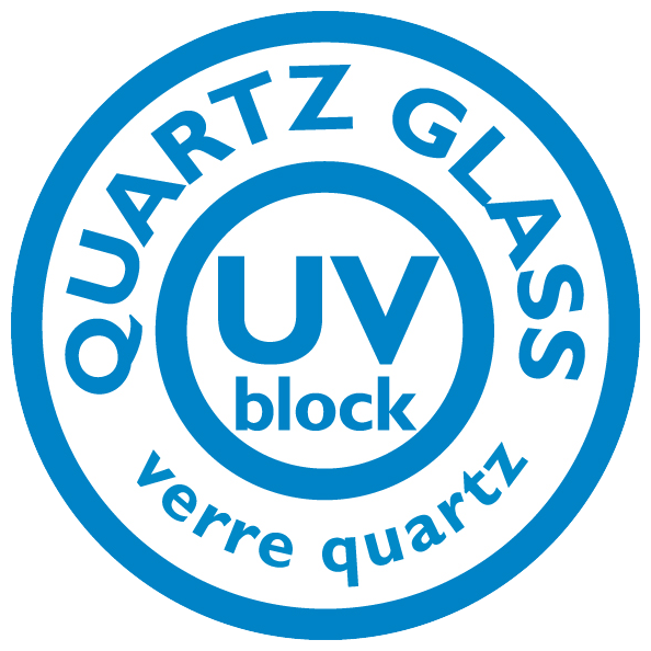 Quartz Glass Icon