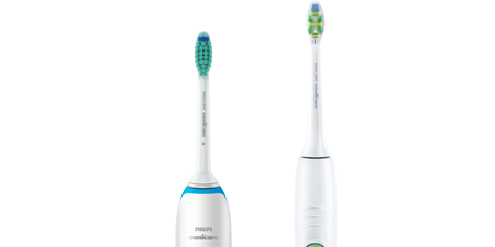 Philips Sonicare electric toothbrushes range